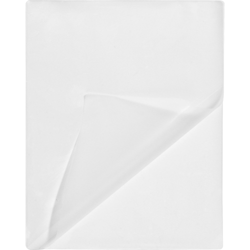 """Business Source 5 mil Letter-size Laminating Pouches - Sheet Size Supported: Letter 8.50"""" (215.90 mm) Width x 11"""" (279.40 mm) Length x 5 mil (0.13 mm) Thickness - for Document, ID Badge, Photo, Recipe - Clear - 100 / Box"""