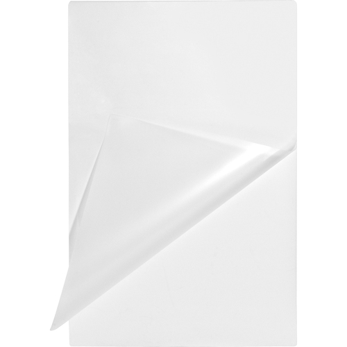 """Business Source 5 mil Menu Laminating Pouches - Laminating Pouch/Sheet Size: 11.50"""" Width x 17.50"""" Length x 5 mil Thickness - for Menu, Document, Photo, Recipe Card - Clear - 100 / Box"""