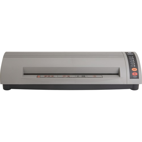 """Business Source 12"""" Professional Document Laminator - 12"""" (304.80 mm) Lamination Width - 10 mil Lamination Thickness"""