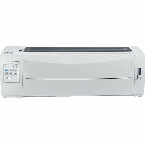 Lexmark Forms Printer 2581+ Dot Matrix Printer - Monochrome