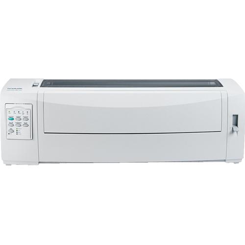 Lexmark Forms Printer 2500 2591+ Dot Matrix Printer - Monochrome