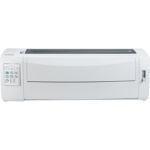 Lexmark Forms Printer 2500 2591N+ Dot Matrix Printer - Monochrome