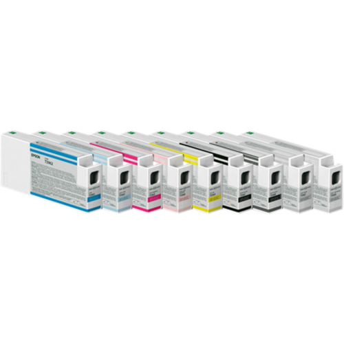Epson T6426 Ink Cartridge - Light Magenta