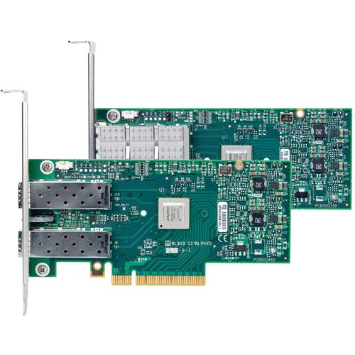 Mellanox ConnectX-3 Gigabit Ethernet Card - PCI Express