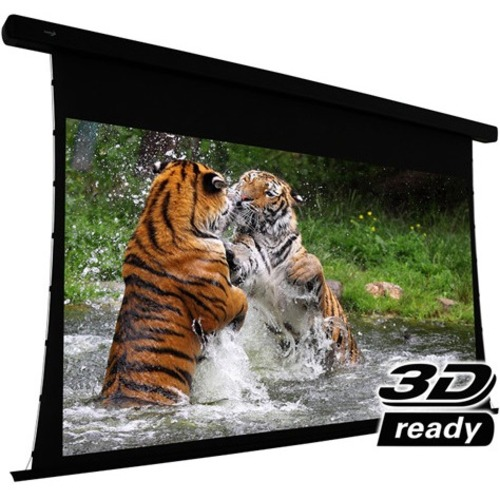 ELUNEVISION REFERENCE 92IN 16X9 MOTORIZED PROJECTION SCREEN