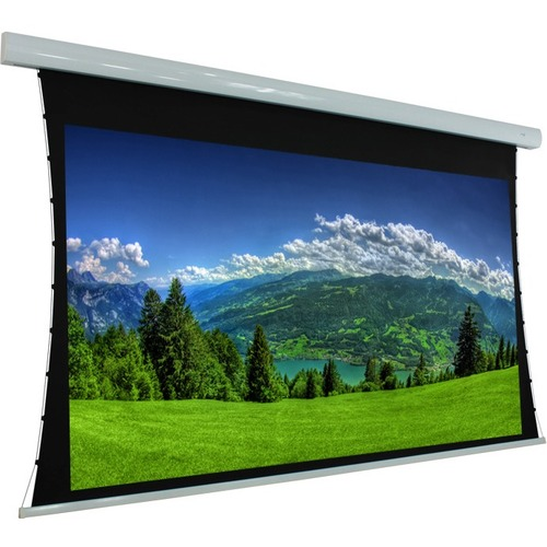 ELUNEVISION TITAN 92IN 16X9 MOTORIZED PROJECTION SCREEN