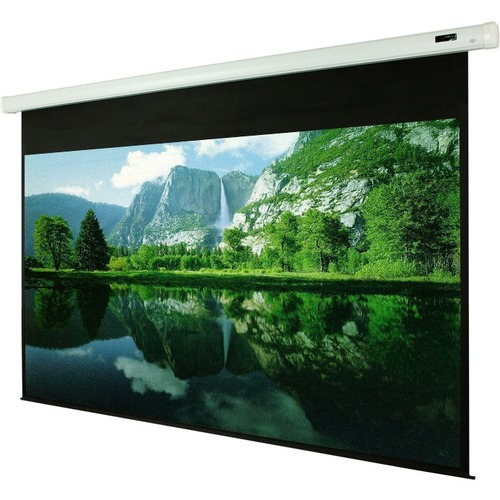 """EluneVision Luna Electric Projection Screen 