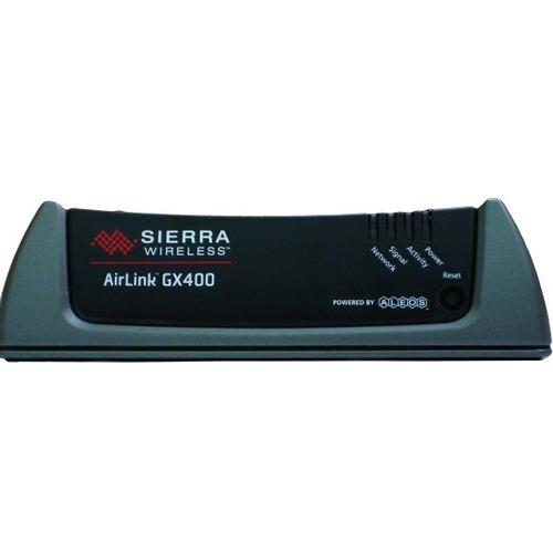 SW AIRLINK GX400 EVDO GPS ETH SER USB - VERIZON