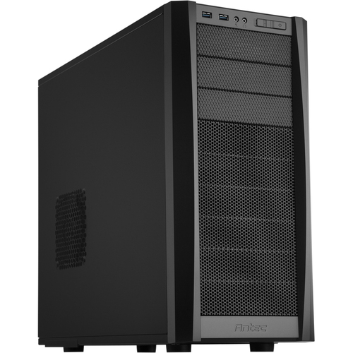 Antec Three Hundred Two System Cabinet
