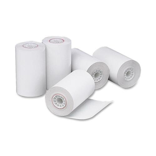 """NCR 2032012BUS Direct Thermal Receipt Paper - 3 1/8"""" x 225 ft - 24 lb Basis Weight - 12 / Pack"""