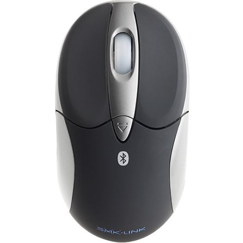 SMK-LINK & GYRATION VP6155 WIRELESS BLUETOOTH RECHARGEABLE MOUSE FOR NOTEBOOK