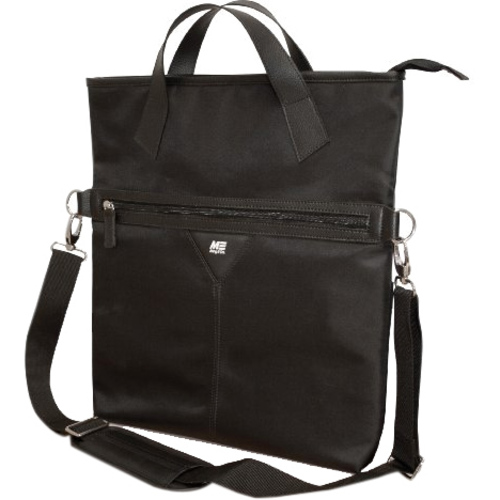 Mobile Edge - Tablet/Ultrabook Slimline Tote - Black
