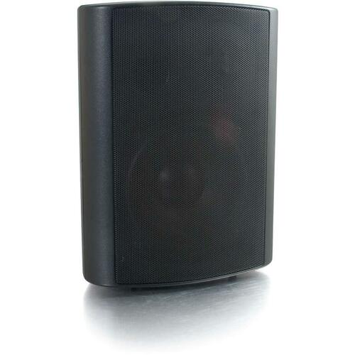 C2G Cables To Go 5in Wall Mount Speaker | Black (Each)