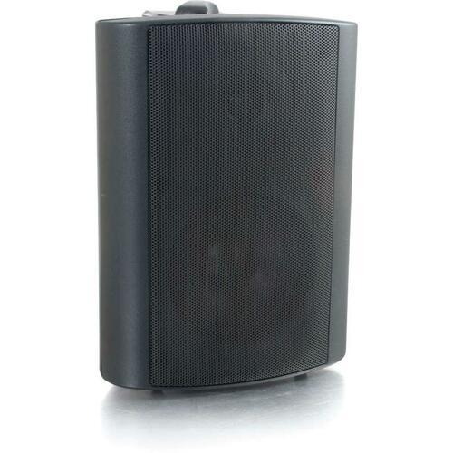 C2G 4IN Wallmount Speaker 8Ohm Black