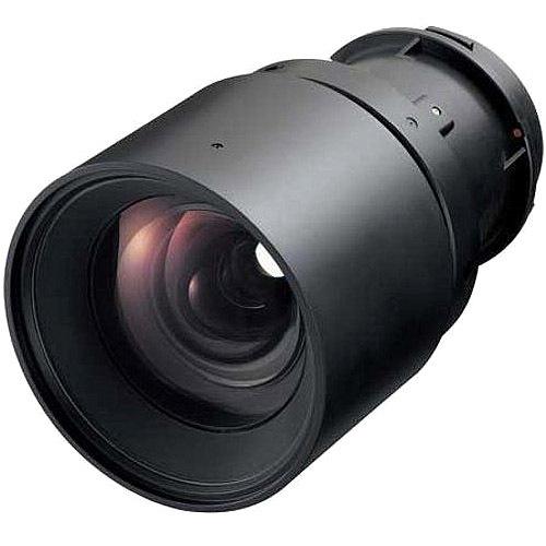 Panasonic - 13.05 mm - f/2 - Fixed Focal Length Lens