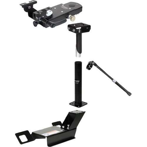 FORD EXPEDITION PEDESTAL