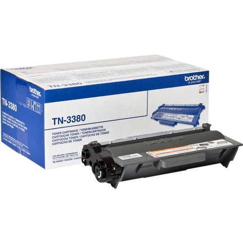 Brother TN-3380 Toner Cartridge - Black