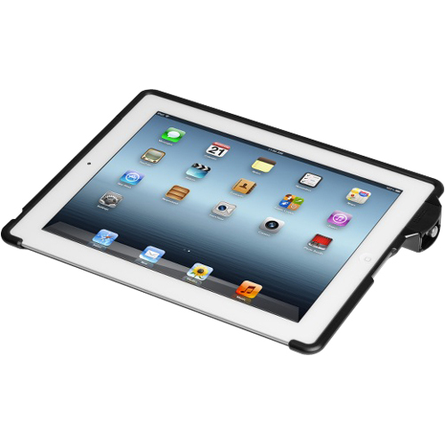 Kensington SecureBack Security Case for New iPad
