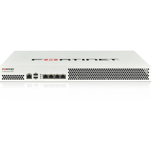 FAZ-200D Fortinet FortiAnalyzer 200D Security Appliance