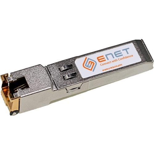 3Com 3CSFP93 Compatible 10/100/1000BASE-T SFP N/A RJ45 Connector