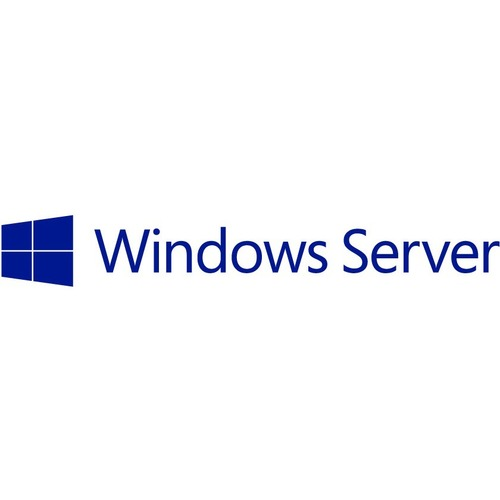 HP Microsoft Windows Server 2012 Remote Desktop Services | License | 5 Device CAL