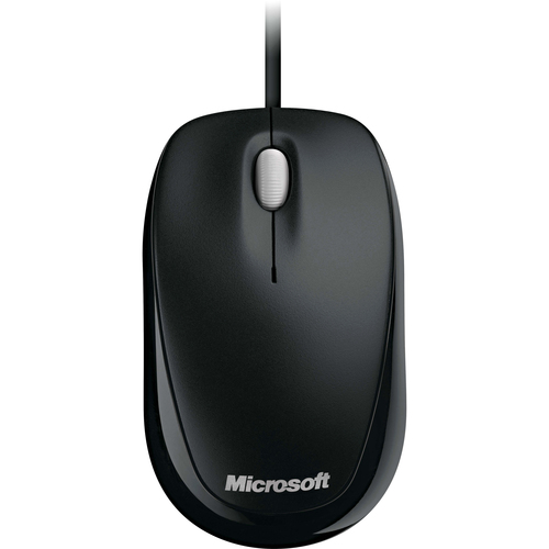 Microsoft 500 Mouse - Optical Wired