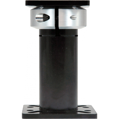 Heavy-Duty Pole without Height Adjust Handle