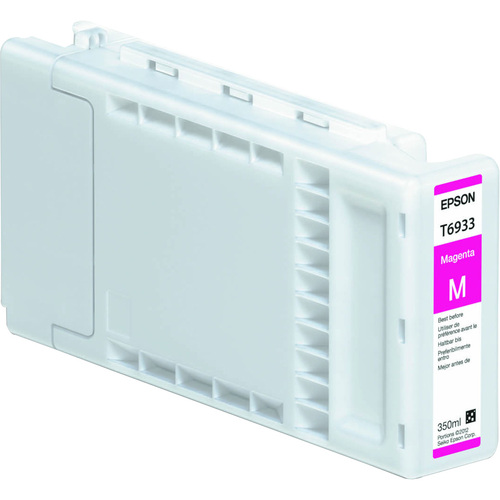 Epson Magenta T6933 Ultrachrome XD 350ml Ink Cartridge