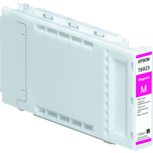 Epson Magenta Ultrachrome XD T692300 110ml Ink Cartridge