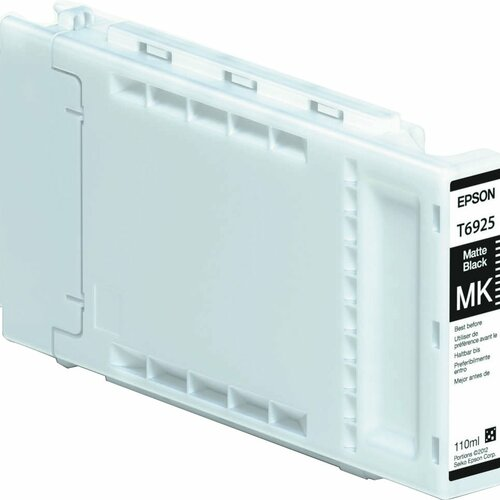 Epson UltraChrome XD Ink Cartridge - Matte Black