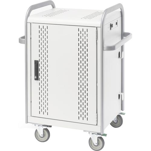 Bretford MDMLAP20-CTAL Tablet Computer Cabinet