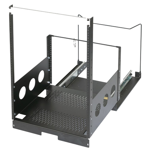 Chief 12U Pull-Out Rack