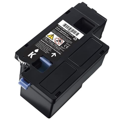 Dell 593-11140 Toner Cartridge - Black