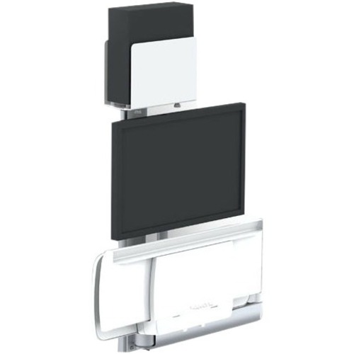 Enovate e997 Mounting Arm for Keyboard, Flat Panel Display, Mouse