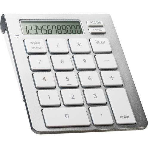 SMK-Link iCalc Bluetooth Calculator Keypad