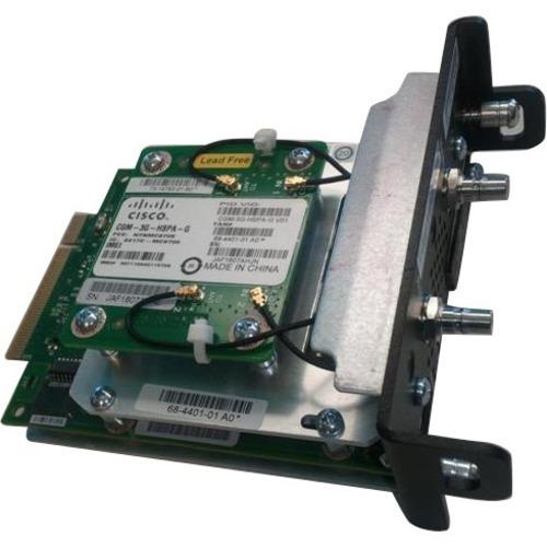 Cisco Wireless Module