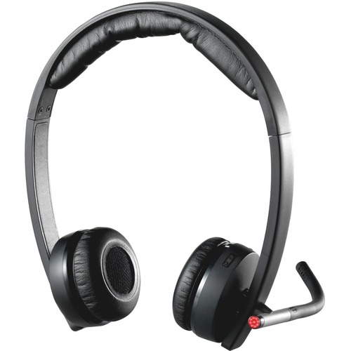 LOGITECH - OEM H820E HEADSET DUAL WIRELESS