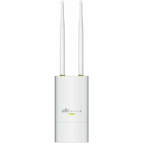 Ubiquiti UniFi UAPOUTDOOR5 IEEE 802.11n 300 Mbit/s Wireless Access Point | UNII Band