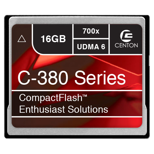 Centon 16 GB CompactFlash