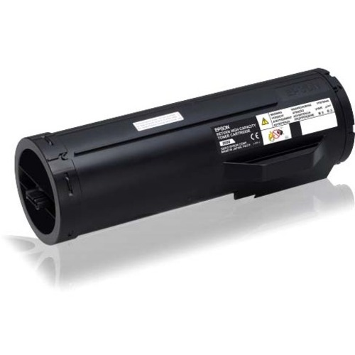 Epson Toner Cartridge - Black