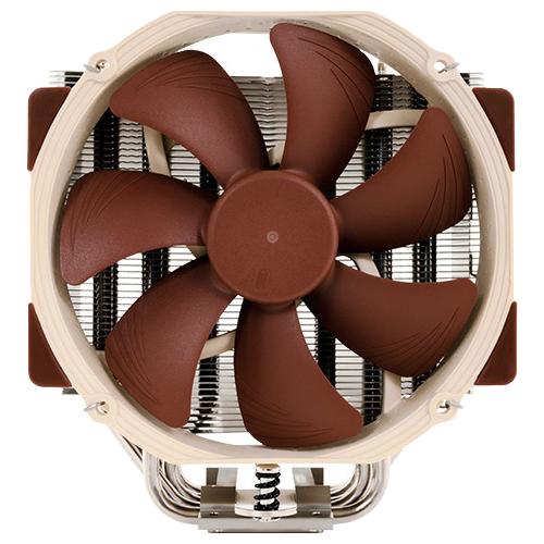 Noctua NH-U14S Intel CPU Cooler LGA2011/1156/1155/1150/AM2/AM3/FM1/FM2 140mm PWM Fan Retail