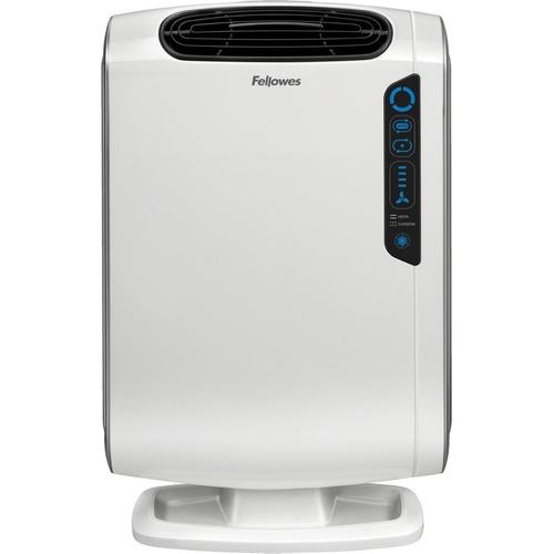 AeraMax® 200 Air Purifier - True HEPA, PlasmaTrue, Activated Carbon - 18.6 m² - White