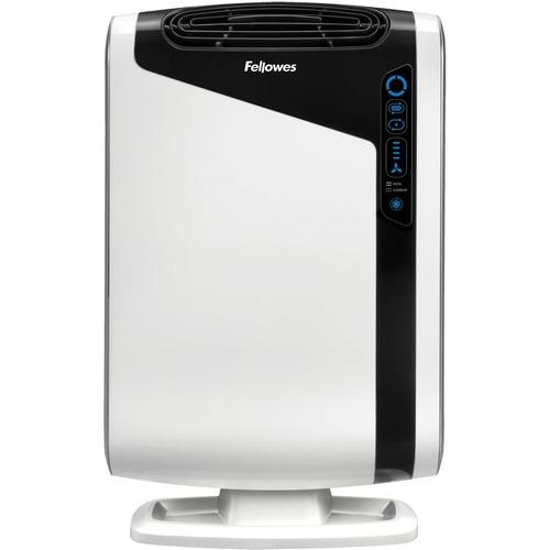 AeraMax® 300 Air Purifier - True HEPA, PlasmaTrue - 27.9 m² - White