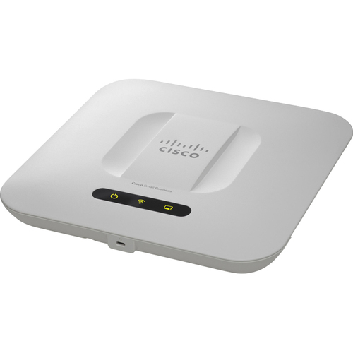 Cisco WAP561-A-K9 up to 450 Mbps Wireless Access Point - PoE Ports