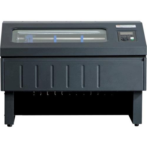 TallyGenicom 6800 6805 Line Matrix Printer - Monochrome