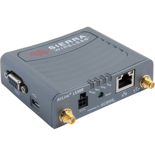 SW ATT AIRLINK LS300 HSPA+/GPS AC