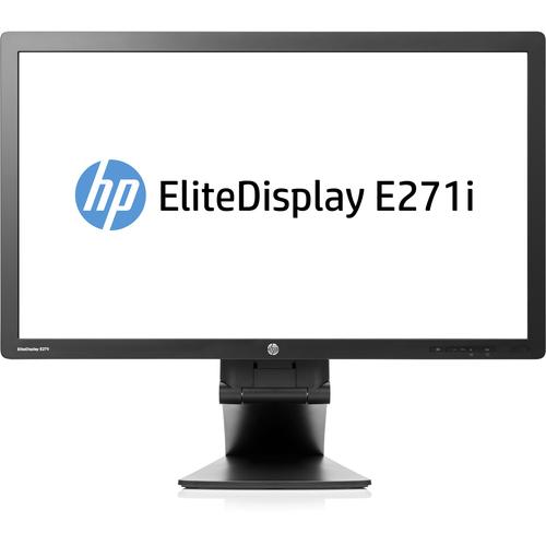 "HP Business E271i 27"" LED LCD Monitor   16:9   7 ms"