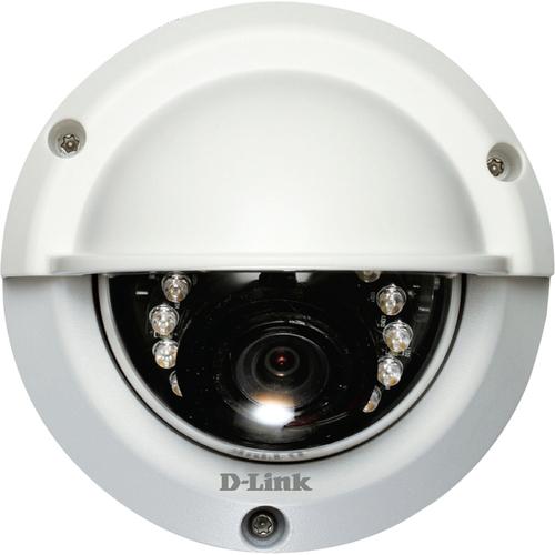 D-Link DCS-6314 2 Megapixel Network Camera - Colour