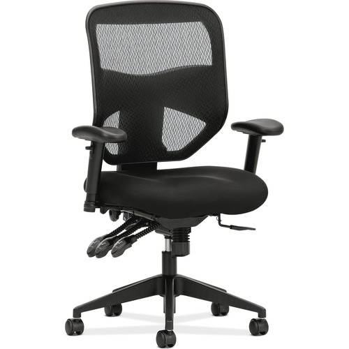 link high back chairs maximum back support mesh fabric