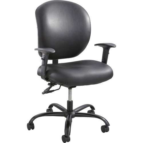 1025487945.jpg  sc 1 st  Rapid Supplies & SAF 3391BV Safco Alday 24/7 Task Chairs SAF3391BV
